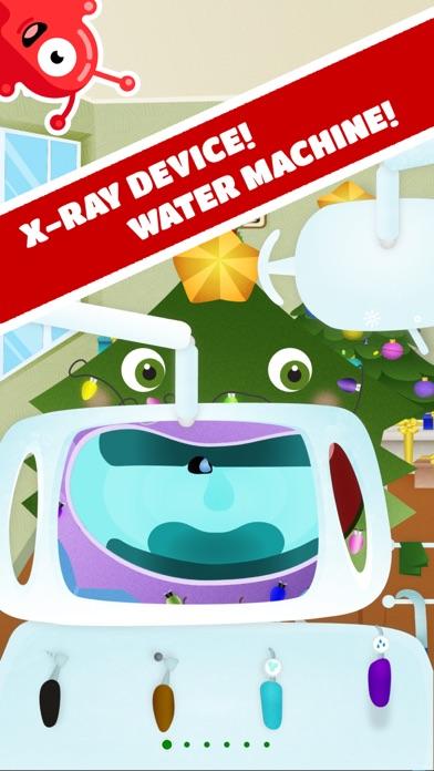 Tiny Dentist Christmasのおすすめ画像5