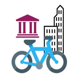 Bike Stations Washington DC