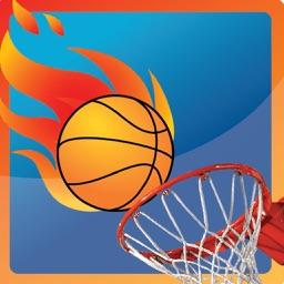 Dunk Ball - Shot And Hoop