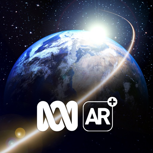 ABC AR - Space Discovery application logo
