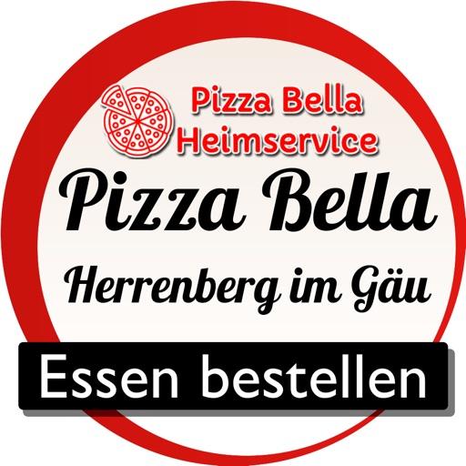Pizza Bella Herrenberg im Gäu