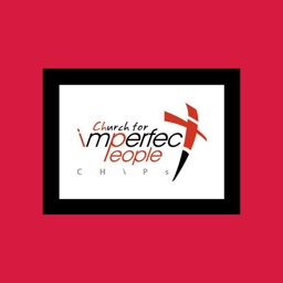 Church for Imperfect People