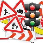 المرور - امتحانات رخصة القيادة icon