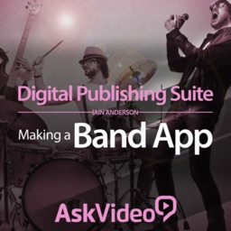 Making A Band App 101
