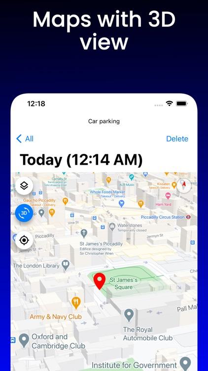 Tracker 8 : Track a cell phone screenshot-6