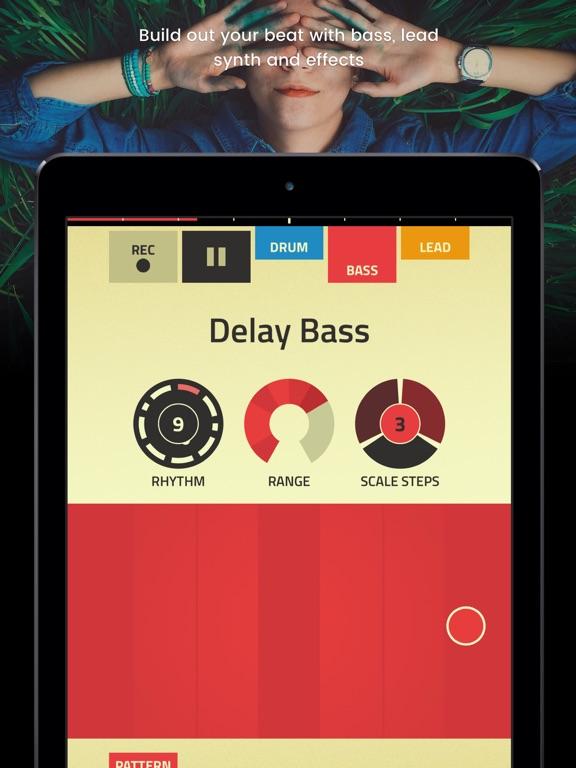 Figure - Make Music & Beats Screenshots