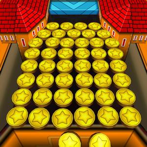 Coin Dozer Games app