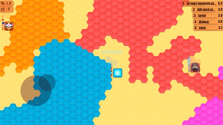 Losts.io screenshot-5