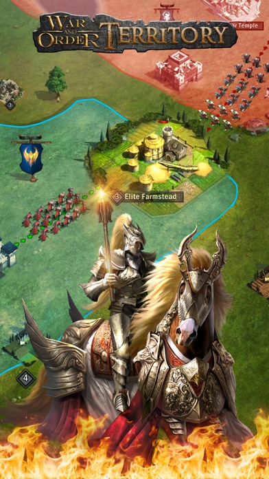 Download War and Order for Pc