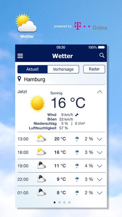 Www.T-Online Wetter.De