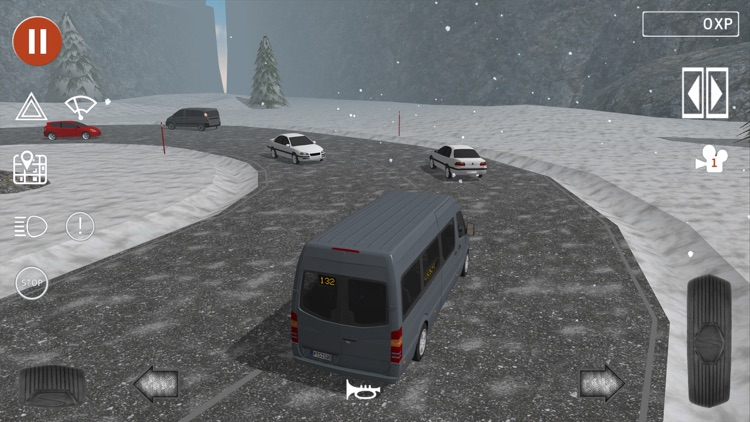 Public Transport Simulator screenshot-7