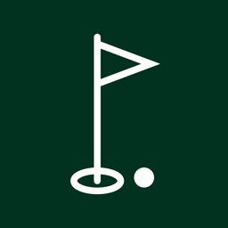 Ícone do app Golf Strokes Scorecard
