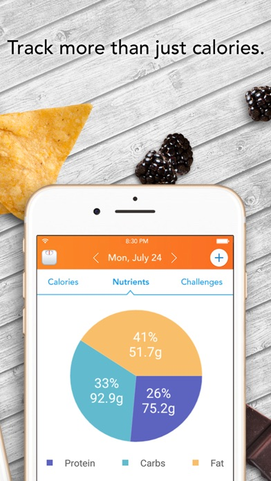 Lose It! – Calorie Counter screenshot four