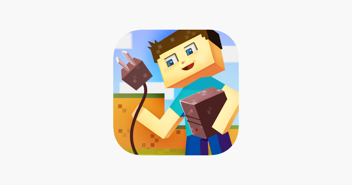 ‎Plug Pocketmine for Minecraft