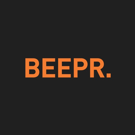 Beepr - Real Time Music Alerts
