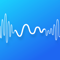 App Icon for AudioStretch App in United States App Store