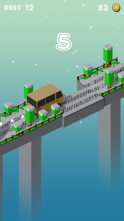 Bridge Shift screenshot-3