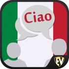 Speak Italian Language icon