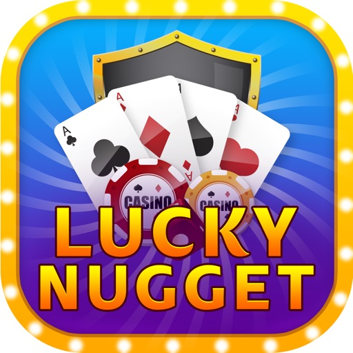 24+ Lucky Nugget App  Background
