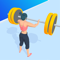 App Icon for Weight Runner 3D App in United States IOS App Store