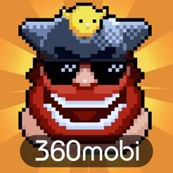 360mobi Ngôi Sao Bộ Lạc - Nện 12+