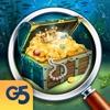 The Hidden Treasures:宝探し&マッチ3