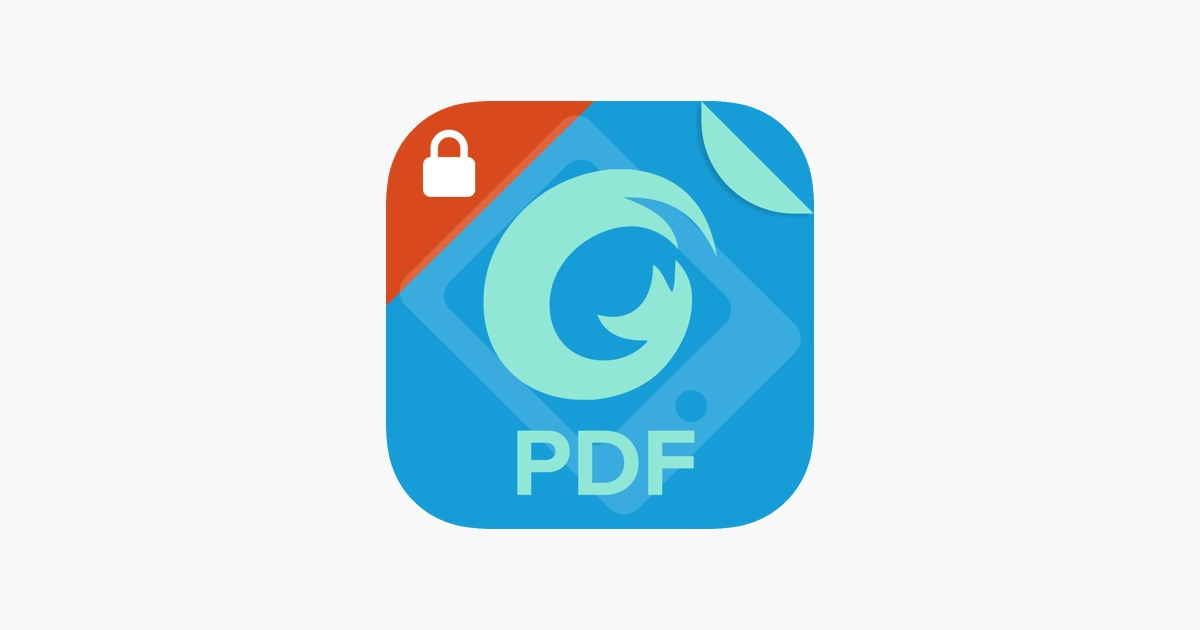 ‎Foxit PDF Business- MobileIron on the App Store
