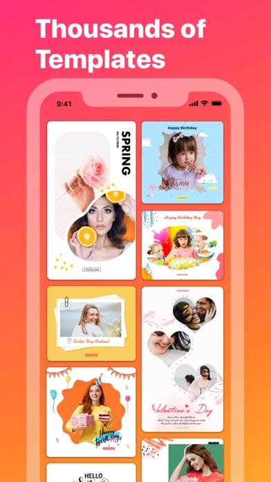 Collage Maker ◇ ScreenShot5