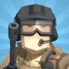 ミッションエリート:3DオフラインFPSアイコン