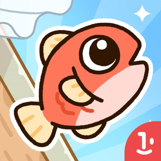 Flying Fish:Perfect Escape