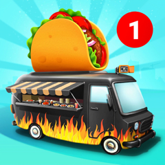 Cooking Games: Food Truck Chef