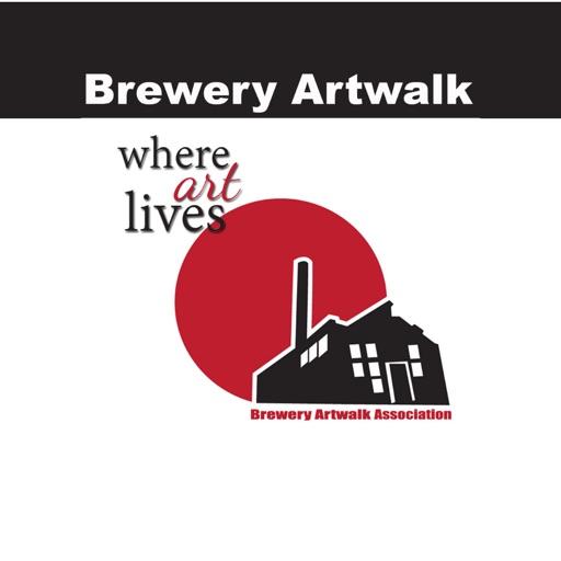 Brewery Artwalk App icon