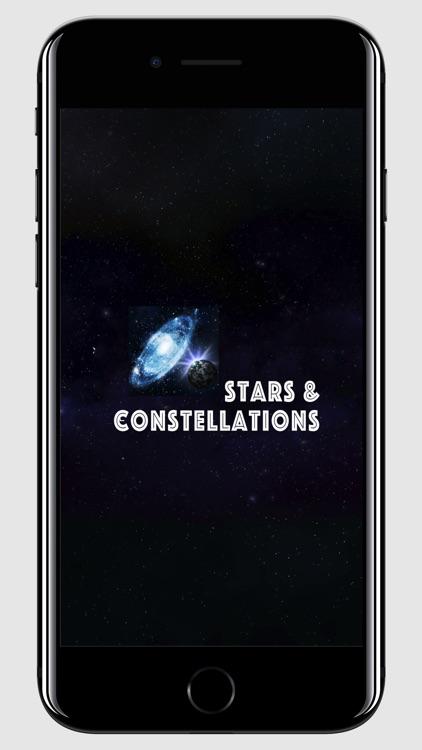 Stars & Constellations screenshot-3