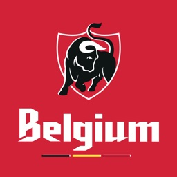 Jupiler Pro League + Belgium
