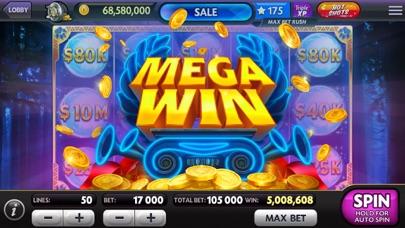 Caesars Slots: Casino & Slotsのおすすめ画像2