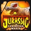 Jurassic Evolution World