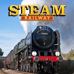 Steam Railway Magazine
