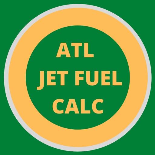 ATL Jet Fuel Calculation