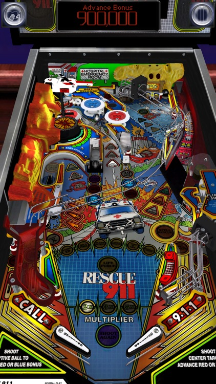 Pinball Arcade screenshot-5