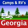 Georgia – Camping & RV spots - Shine George