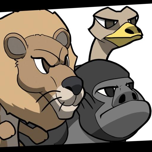 Animals Gacha Race