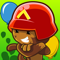 App Icon for Bloons TD Battles App in United States IOS App Store