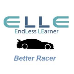 ELLEments of Racing