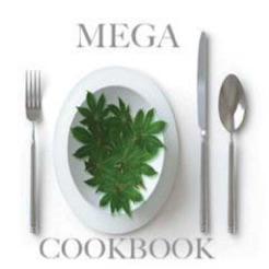 Mega Weed Cookbook