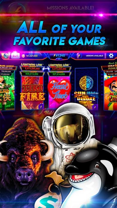 Lightning Link Casino 4.0.1 IOS