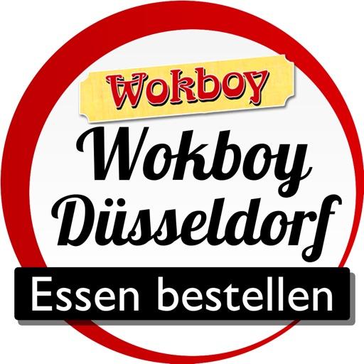 Wokboy Düsseldorf