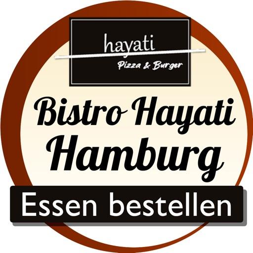 Bistro Hayati Hamburg