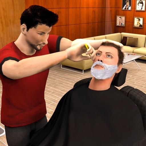 Виртуальный парикмахерская пар