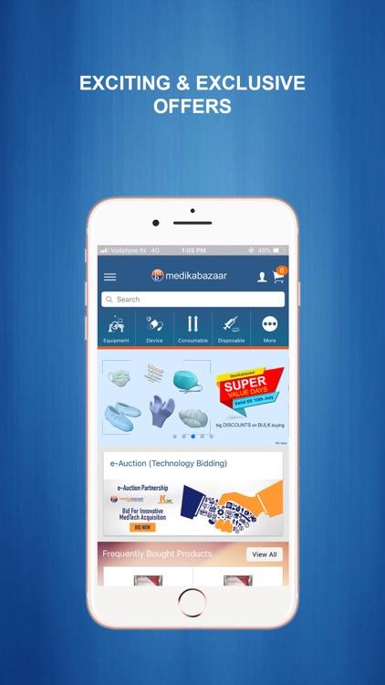 Medikabazaar: Medical Supplies