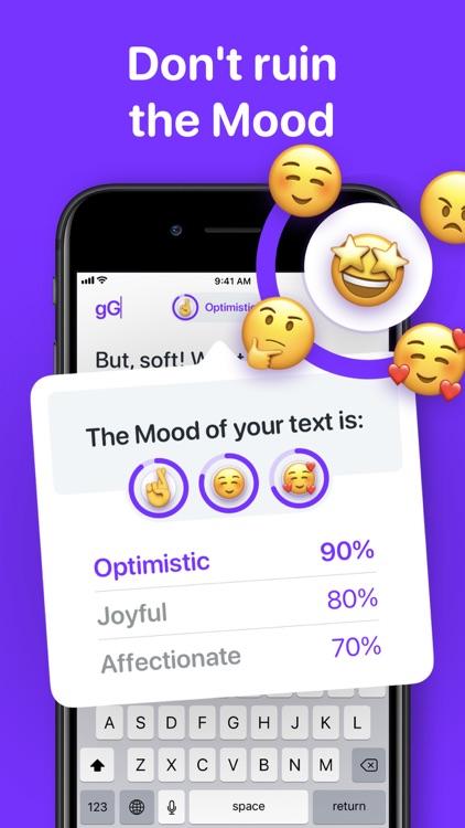 Grammatica Grammar Check App screenshot-3